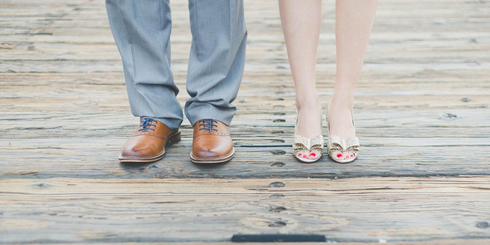 62187e776d2 Vælg de rigtige sko til dine fødder -