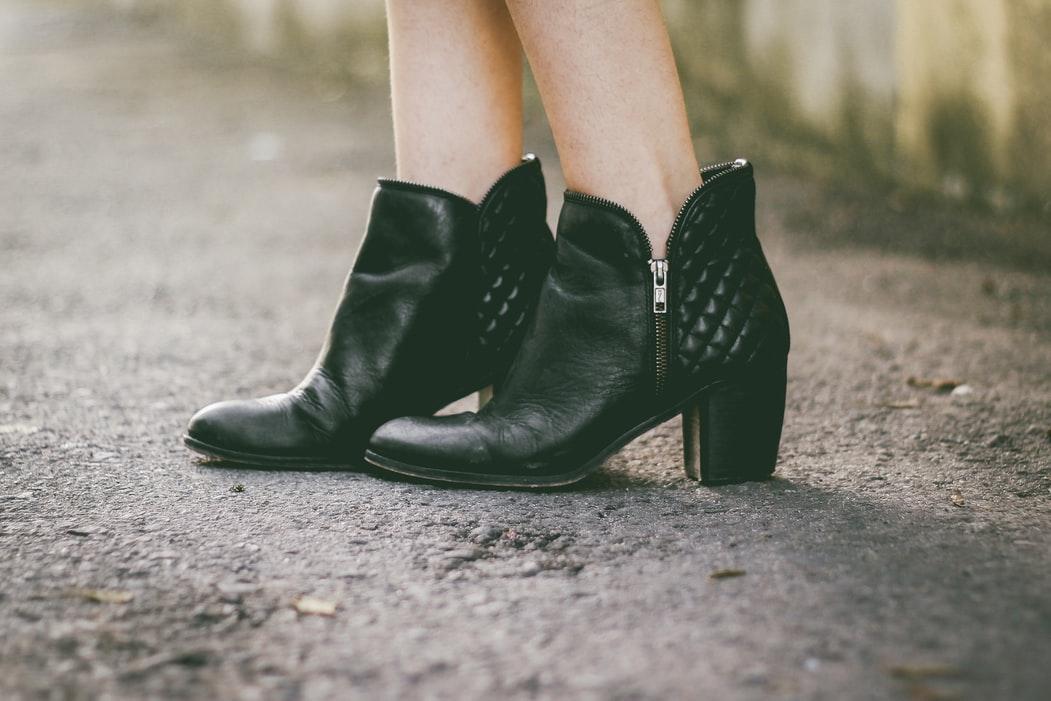 Støvletter – den perfekte støvle til alle outfits