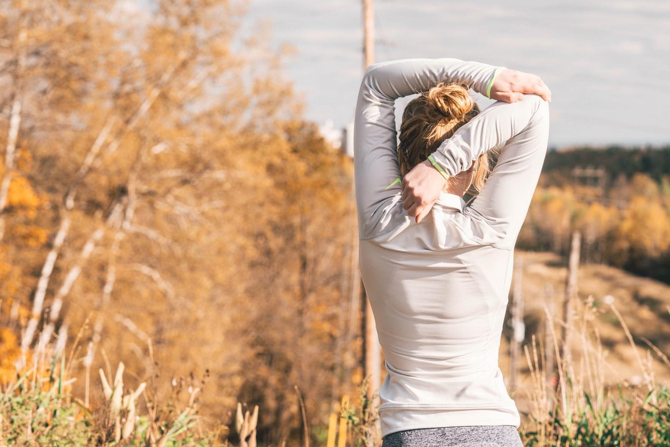 Tre tips til at få lidt mere sundhed ind i din hverdag