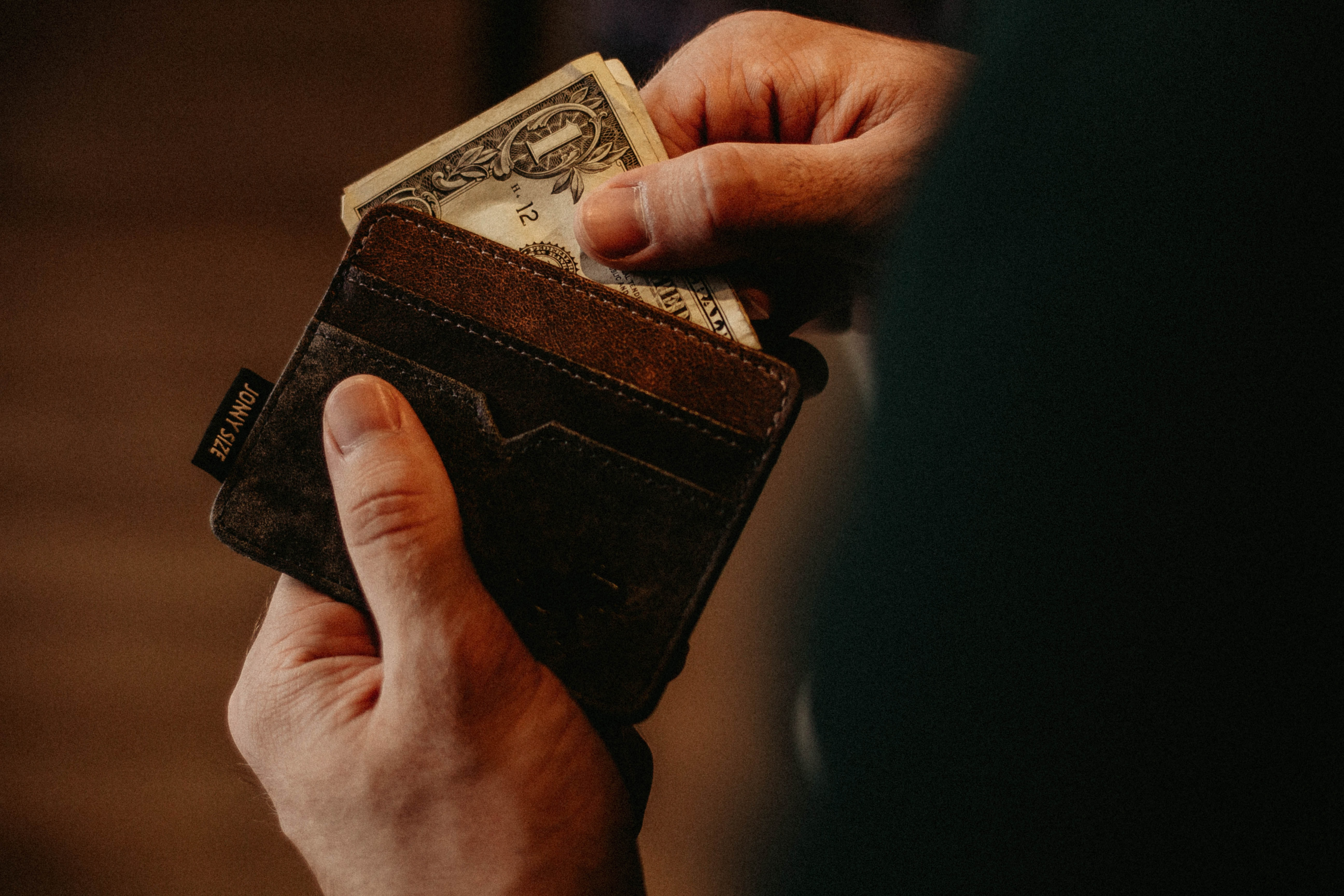 Det skal du kigge på ved køb af en pung
