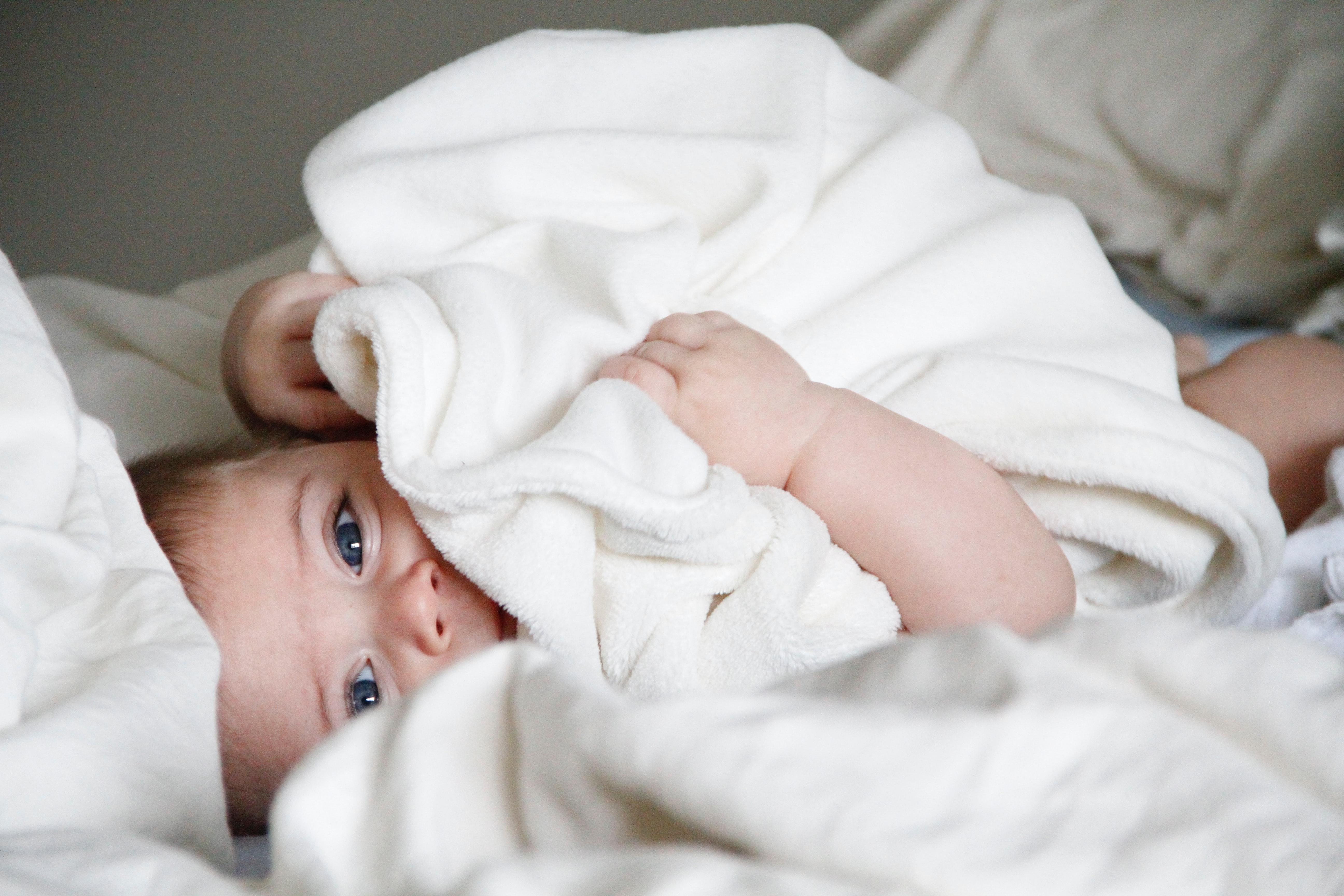 Fordele ved uld til babyer og børn