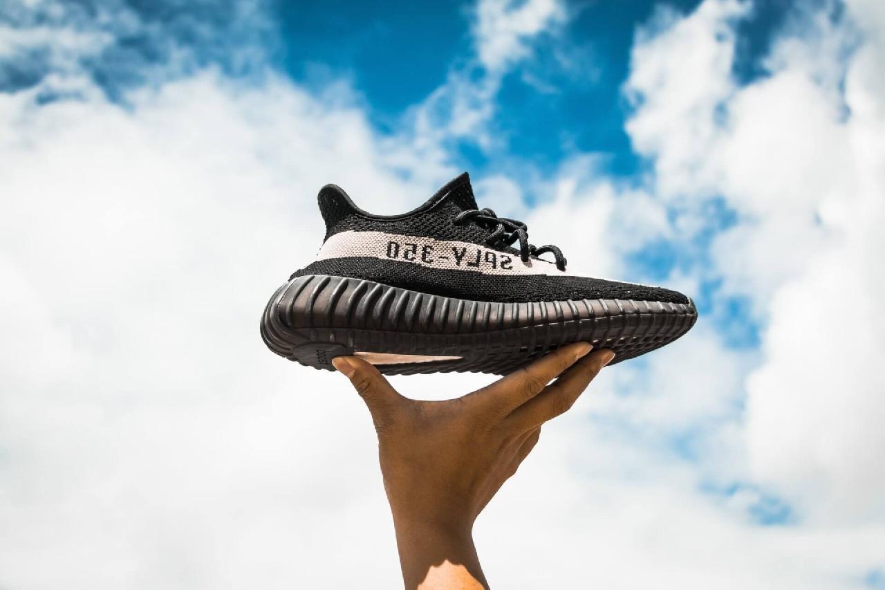 Til dig der elsker sneakers