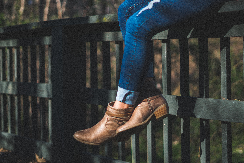 Den perfekte støvlet