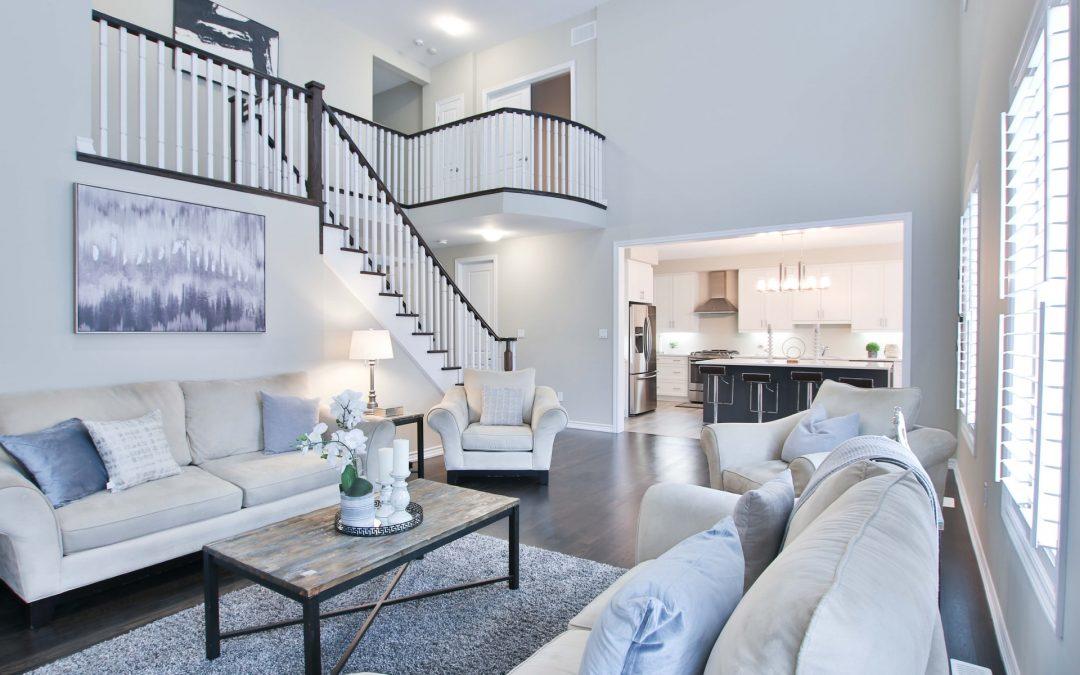 Tips til at indrette din stue