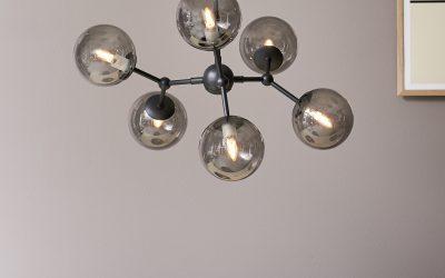 En lampe er meget mere end blot belysning