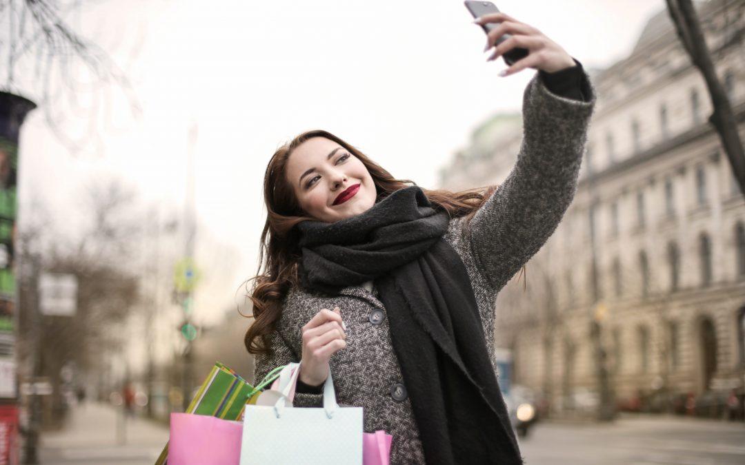 Mobiltasken: praktisk og elegant løsning