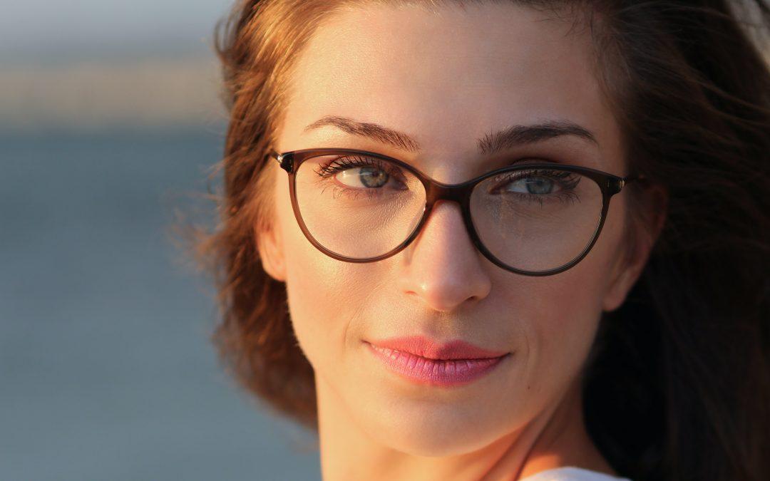 Briller, der passer til din personlighed og livsstil