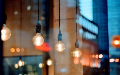 Smukke lamper fra danske Louis Poulsen