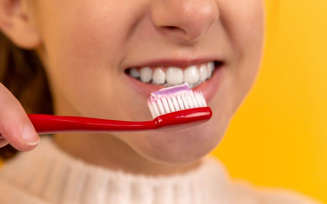 Overvejer du tandpasta uden fluor?