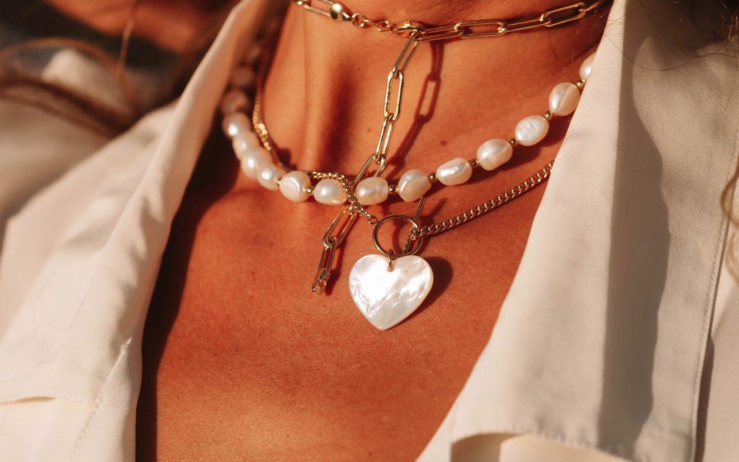 Mangler du et personligt smykke?